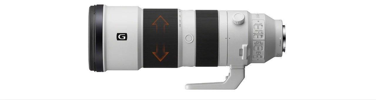 索尼200-600表现到底咋样子,与佳能100--400大白相比哪个更好些?