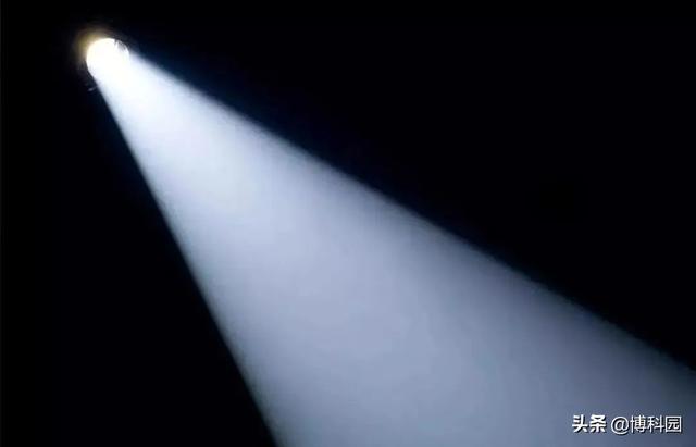 重磅!首次观察到分支光流,光也可以像树一样,从树干无限分支