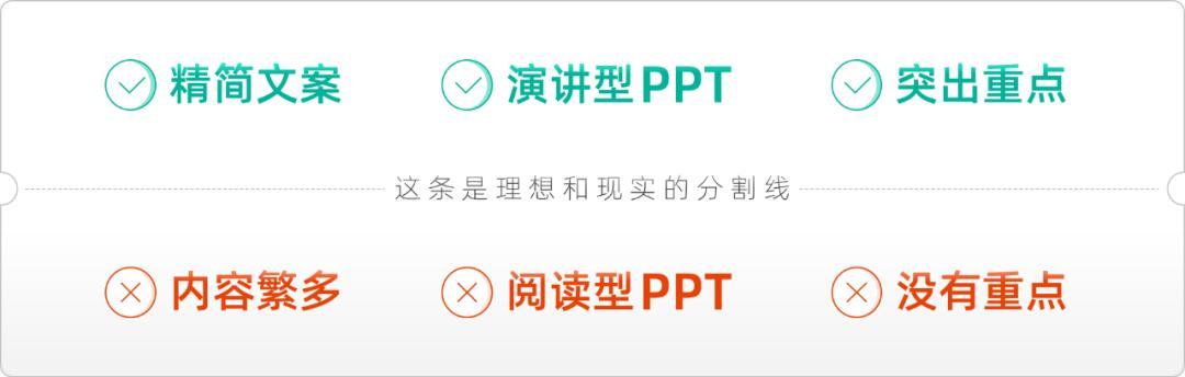 """把PPT当""""提词器"""",如何做到光明正大且优雅?"""