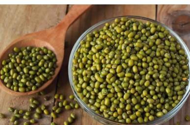 """藥食同源——""""綠豆"""",帶你理解綠豆的作用,不一樣的中醫"""
