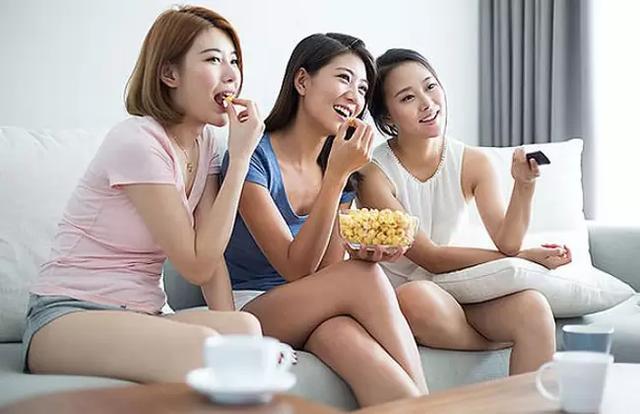重回欢聚时光,海信电视满足全家娱乐需求