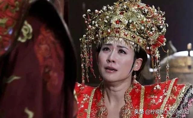 薛平贵从西凉国回来了妈