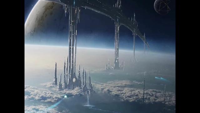 你觉得未来的世界会是什么样子的
