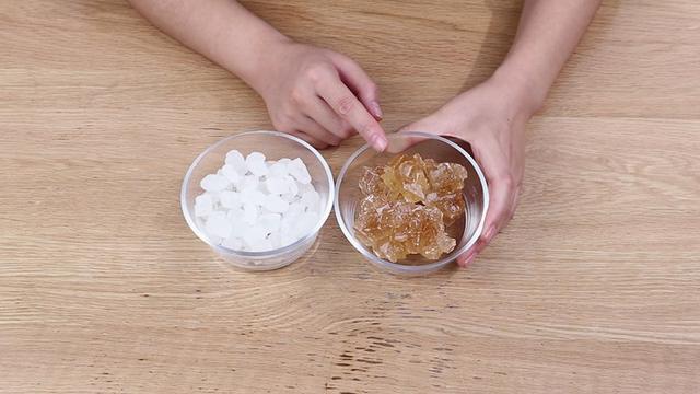 冰糖有分几种