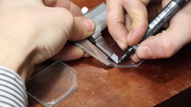 怎样才能将铜表面抛光成镜面