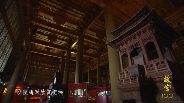 清朝皇宫奉先殿里所供奉有多少位先祖灵位