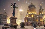 最接地气的哈尔滨旅游攻略来啦!告诉你来哈尔滨吃啥,穿啥,玩啥