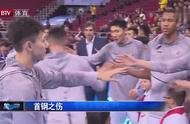 """""""首钢之伤""""翟小川、常林、刘晓宇、方硕新赛季首钢球员接连受伤"""