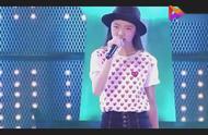泰国好声音:13岁的李紫婷演唱这首歌,原来那时候唱歌就这么棒