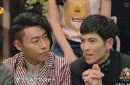 萧敬腾说李健的眼袋特别迷人,沈梦辰瞬间怼回去:那是卧蚕!