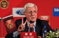 国足二队30年后回归!里皮担任国字号总教练 年薪1.4亿超值