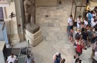 埃及历史上最著名的法老拉美西斯二世和他的木乃伊!