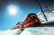 冷门旅游:揭秘世界最美火车路线——雪国列车伯尔尼纳