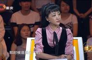 妈妈一出场,涂磊就喊道:妈妈好潮啊!年轻时一定是个美人