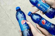 这蓝色的饮料是新品种吗?感觉很棒也,喝了会拉肚子吗?