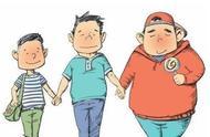 我国首次公布国民营养计划:遏制学生肥胖率上升趋势
