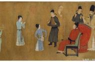 故宫博物院的镇馆之宝,张大千没敢卖给外国人的国画巨作