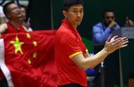 FIBA男篮最新排名:中国第24下降10名 亚洲仅排第3