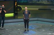 欧成终究没能打败UZI,比赛结束他在只离UZI十米的地方哭泣