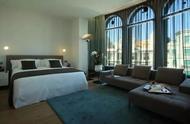寻找巴塞罗那的高颜值泳池酒店,看这里