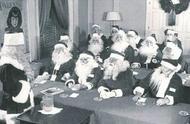 这所学校成立80年,专注培养更好的圣诞老人,毕业生每年上岗一天