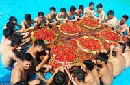 我国成世界最大小龙虾生产国,年销过千亿,起源却是抗战