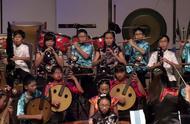 小学生用民族乐器演奏《千本樱》高雄市中正国小国乐班毕业演奏会