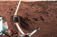 四十年前,美国人就已经在火星上发现了生命?