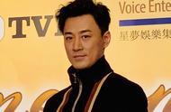 """林峰离巢五年重返TVB有望再度冲击""""视帝"""",曾经16次提名零获奖"""