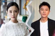 李小璐贾乃亮官宣离婚:他们的婚姻,从一开始就死了