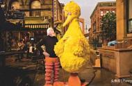 """与童年经典说再见!《芝麻街》""""大鸟""""卡罗尔·斯宾尼宣布退休"""