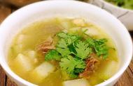 冬天最适合喝的5道汤,驱寒暖胃,这个冬天不怕冷