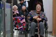 韩国慰安妇受害者出席对日本索赔庭审 哭诉受害经历痛斥日军暴行