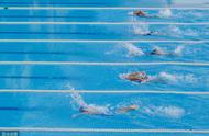 多游了200米,还在4200米的比赛中破纪录夺冠,让你了解PVC