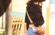 趙麗穎和王一博主演《有翡》,她露一下腰就上熱搜?
