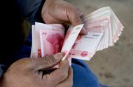 31省份最低工资排名出炉:6省份超两千,上海2480元领跑