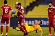 一针见血!叙利亚队长指出国足痼疾,而球迷的评价更扎心