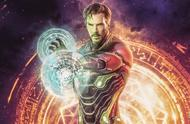 奇异博士钢铁侠换身体,婴儿灭霸,绿巨人爆发,弃用场面反而更酷