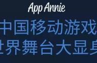 触顶天花板,国内iOS大盘增长暴跌,出海游戏收入增长49%