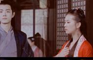 刘诗诗肖战同框炸出cp粉,神仙颜值承包b站,网友:雷佳音太碍事