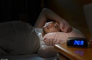 4成国人饱受失眠之苦,仅1/4看过医生!这不是几片安眠药的问题