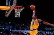 美媒评NBA历史五大扣将:科比乔丹皆上榜,榜首位置无人撼动