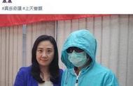 香港被暴徒烧伤的李伯醒了!但行凶暴徒20日已获保释