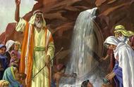 圣经不会说的黑历史:犹太先知摩西原来是个间谍头子