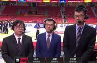杨毅:别以为你在cba有多了不起,到了国际大赛可能一分都