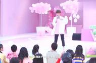 明日之子:杨芸晴可爱唱跳,不停地散发魅力,爱了爱了!