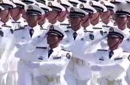 迎接人民海军成立70华诞!超燃!振奋人心