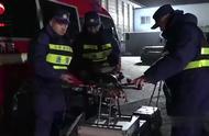 15人遇难9人受伤!山西平遥煤矿瓦斯爆炸,井下搜救工作基本结束