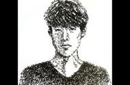 因男友爱游戏,女子迷上IG战队,写万遍the shy绘肖像为偶像庆生