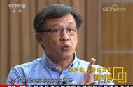 """祖坟遭暴徒破坏,何君尧接受央视专访:仍坚持向""""港独""""说""""不"""""""